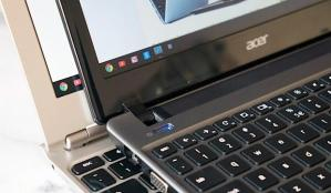 acer7 Chrome Book